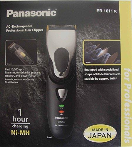 Panasonic Er1611k Professionals Haarschneidemaschine