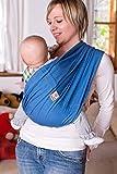 Babytuch – Das Tragetuch ohne Knoten - 6