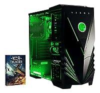 VIBOX Vision 2 - Ordenador para Gaming (AMD A4-...