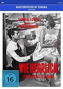 Koch Media Wie herrlich, eine Frau zu sein - BD/DVD movies (eine Frau zu sein) [Edizione: Germania]