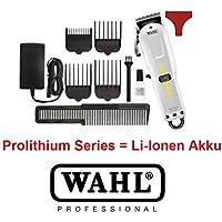 Rotschopf24 Edition: Wahl Tagliacapelli professionale con batteria agli ioni di