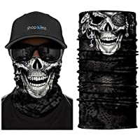 da5a675fc0e7 Amazon.fr   bandana - Foulards   Casquettes et bonnets   Sports et ...