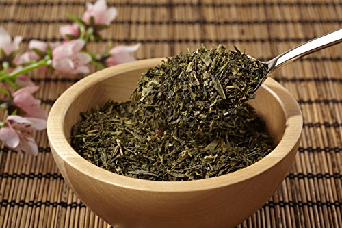 Paulsen Tee Grüner Tee Earl Grey grün 500 GR
