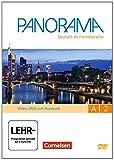 Bd.A2 : Video-DVD zum Kursbuch, Gesamtband