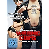 Wrong Cops - Von Bullen und Biestern