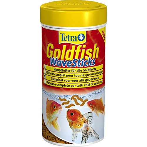Tetra Goldfish WaveSticks, 2er Pack (2 x 90 g)