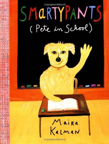 Smartypants: Pete in School