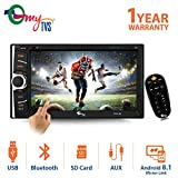 """Best LinkS MP3 Players - myTVS TAV-80 6.2"""" Car Touch-Screen Multimedia Player FullHD/MP3/MP5/USB Review"""