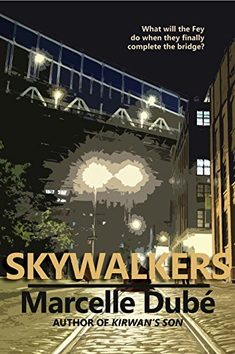 skywalkers-english-edition