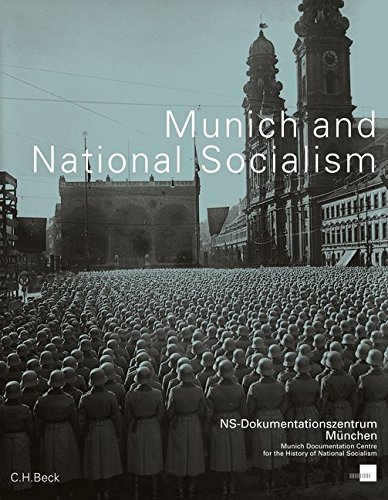 Tri Simcha: Munich and National Socialism: Catalogue of the Munich ...