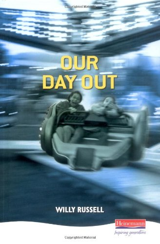 Our Day Out (Heinemann Plays For 14-16+) por Willy Russell