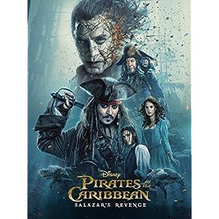Pirates of the Caribbean: Salazar's Revenge (Theatrical Version)