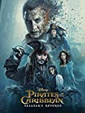 Pirates of the Caribbean: Salazar's Revenge (Theatrical)
