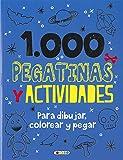 1000 Pegatinas y actividades 1