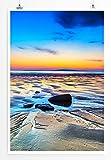 Eau Zone Home Bild - Landschaft Natur - Ballybunion Beach
