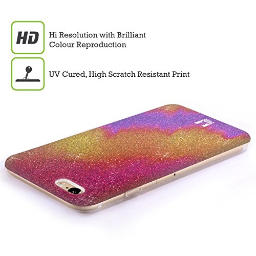 Head Case Designs Gris Camouflage Géométrique Étui Coque en Gel molle pour Apple iPhone 5 / 5s / SE Ombre