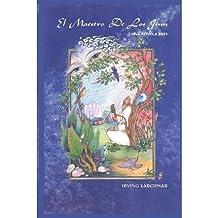 [ El Maestro De Los Jinn (Spanish) ] By Karchmar, Irving (Author) [ Oct - 2013 ] [ Paperback ]