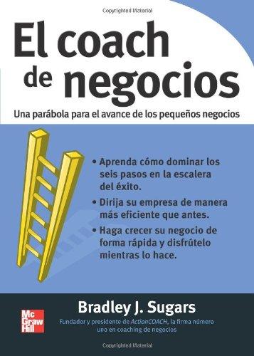 EL COACH DE NEGOCIOS por Sugars, Bradley