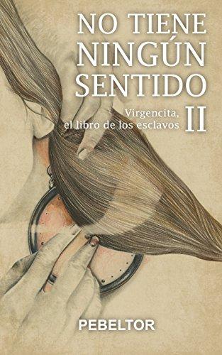 No tiene ningún sentido: Virgencita, el libro de los esclavos por Pedro Belmonte
