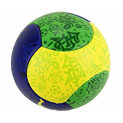 Fussball Sport Freizeit Strand Ball Fußball ()