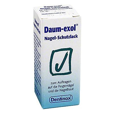 Daum Exol Nail Polish, 10ml
