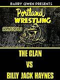Barry Owens Presents Portland Wrestling Vol 3 [Reino Unido] [DVD]