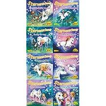 Pixi-Bundle 8er Serie 203: Sternenschweif