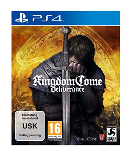 Kingdom Come Deliverance - [PlayStation 4]