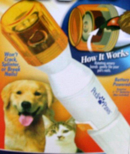 Nageltrimmer für Hundepfoten Studio Nagel Maschine Nagelmaschine für Hunde Evolution !