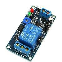 sourcingmap® SRD-05VDC-SL-C NO grillettato tempo timer ritardo potenza ripetitore modulo 5V DC