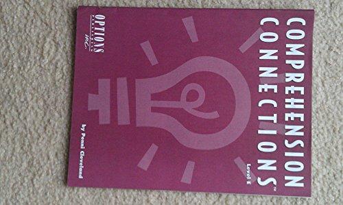 Free Comprehension Connections Level E Pdf Download Ivanrochus