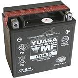 Las bater?as Yuasa YTX14L-BS