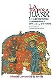 Libros Descargar en linea La papisa Juana Un estudio sobre la Edad Media por Enmmanuil Roidis Novela nº 2 (PDF y EPUB) Espanol Gratis