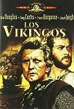 Los vikingos [DVD]