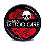 Tattoo Aftercare - Ointment for After Tattoo Process - Natural Ingredients - Promotes Healing, Protects, Moisturizes...