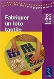 Fabriquer un loto tactile PS-MS