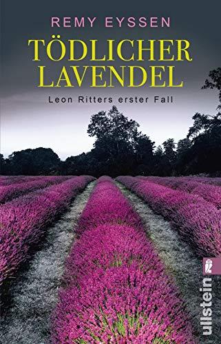 Tödlicher Lavendel: Ein Provence-Krimi