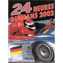 24 heures du Mans 2002