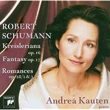 Kreisleriana, Fantasy & Romances (Kauten