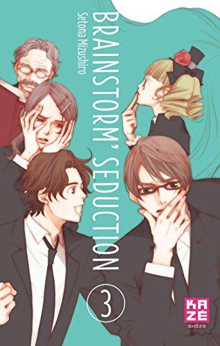 Brainstorm Seduction Vol.3