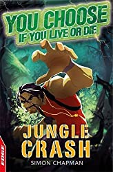 Jungle Crash (EDGE: You Choose If You Live or Die)