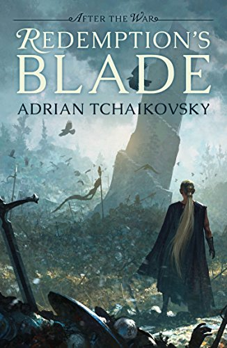 Redemptions Blade (After the War Book 1) (English Edition) eBook ...