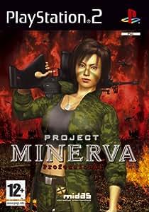 Project Minerva (PS2)