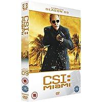 CSI: Crime Scene Investigation - Miami - Season 9