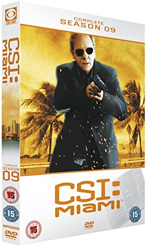 Complete Series 9