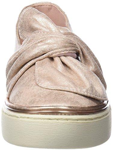 Rose Sneakers 47829 nudo Bassi Xti Femme URgfWqf0