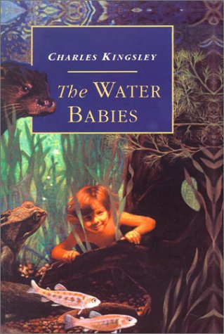 The water-babies : a fairy tale for a land-baby