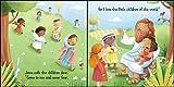 Jesus Loves the Little Children (A Sing-along Book) - 3