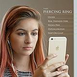 fake piercings lippe - Vergleich von