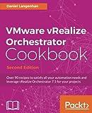 VMware vRealize Orchestrator Cookbook -